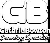 Guthriebowron